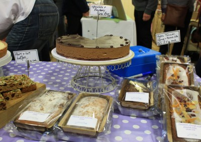 Cotswold Baking
