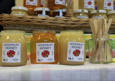 Adderbury Honey