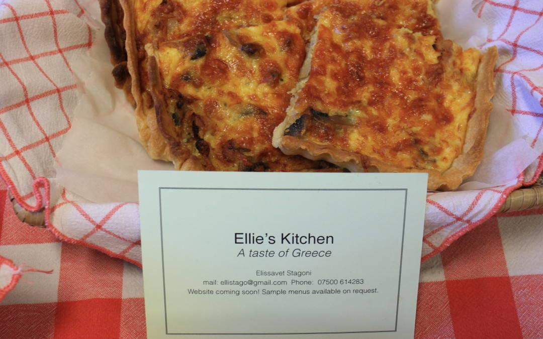 Ellie's Kitchen