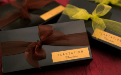 Plantation Chocolate