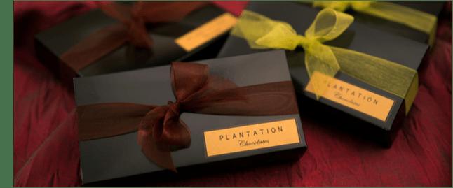 Plantation Chocolate