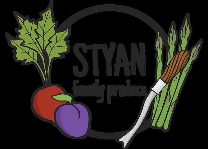 Styan Family Produce