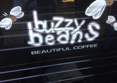 Buzzy Beans