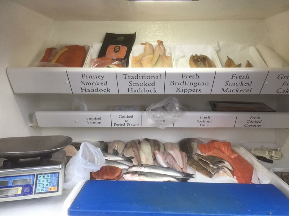 Quality Fish Direct From Grimsby