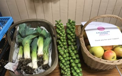 Adderbury Fruit and Vegetables