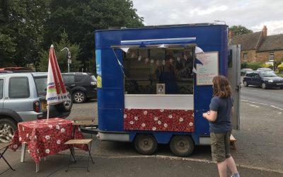 Ridgeway Ice Cream