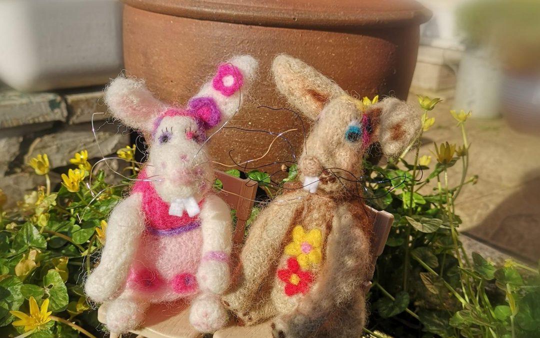 Hippy Hare Company